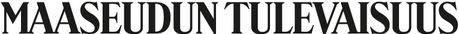 maaseudun-tulevaisuus-kesagraafikko-helsinki-susra-1522742 logo