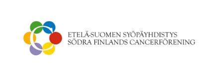 Kuvahaun tulos haulle etelä suomen syöpäyhdistys