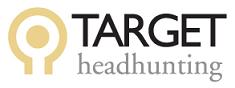 Logo Asiakasyritys / Target Headhunting Oy