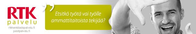 Logo RTK-Henkilöstöpalvelu Oy