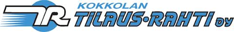 Logo Kokkolan Tilaus-Rahti Oy