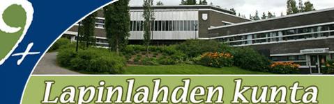 Logo Lapinlahden kunta